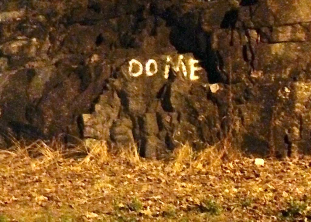 Do Me Graffiti