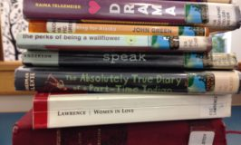 TalkStarter for Teens: So, What Are You Reading These Days?