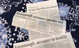 Birds & Bees TalkStarter: The Kavanaugh Accusations